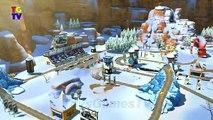 Disney Pixar Cars Fast as Lightning McQueen: Unlock The King Of Racing Lightning McQueen