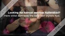 HairCut Services Hyderabad Stilist Beauty Portal