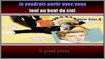 Émilie Jolie - Le grand oiseau KARAOKE / INSTRUMENTAL