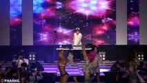 K-POP Girls Group - 허쉬(HUSH) (with DJ TUK) Dance Performance #4 - Hot Dance, Sexy dance, hot bj