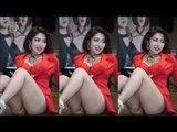 K-POP Girls Group - 디엘(D.el) (개인캠) Dance Performance #1 - Hot Dance, Sexy dance, hot bj