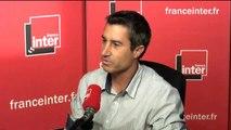"""François Ruffin : """"Je n'ai pas été élu pour aller écouter le Président soleil à Versailles quand il me sonne."""""""