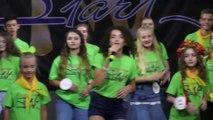 Видеоверсия_Часть_1. 10-й Международный Конкурс TV START&START mini ModelS, Турция, октябрь 2016. Эфир_02.07.2017