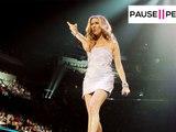 La danse sexy de Céline Dion en plein concert