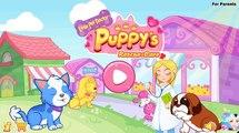 Androïde application bébé soins dessin animé chien pour des jeux jeux enfants enfants pour Animal  