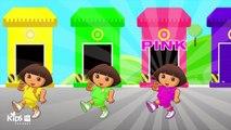 Свинья цвета ду Дора Проводник для головки обучение в детей младшего возраста видео неправильно scoby scoby