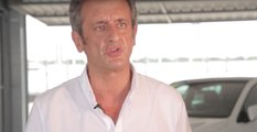 VÍDEO: Luis Moya te da consejos de conducción a la velocidad de la luz