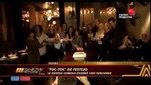"""Teatro: """"Toc-Toc"""" de festejo, celebró 1000 funciones. MShow Noticias"""