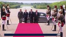 """France-Politique: Après Macron au Congrès, Philippe passe au """"discours de la méthode"""""""