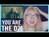 AGUST D - AGUST D MV REACTION