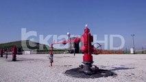 """""""Phoenix Petrolium"""" humbet kërkimin e naftës në Amonice"""