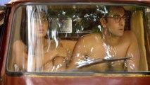 Katrina Kaif And Ranbir Kapoor CAUGHT NAKED In An Auto   Jagga jasoos