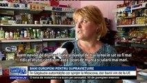 Guvernul Român ajută Găgăuzia. Locuitorii din Găgăuzia vor independență și integrarea în Uniunea vamală Rusia-Belarus-Kazahstan, dar ajutorul real vine de la UE și România.