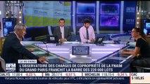 La vie immo: La Fnaim publie son Observatoire des charges de copropriété du Grand Paris - 04/07