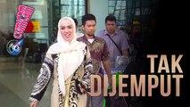 Pulang Umroh, Tiara Dewi Tak Dijemput Lucky Hakim - Cumicam 04 Juli 2017