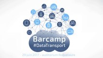 Barcamp #DataTransport