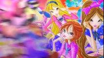 Clementoni Disney Puzzle Games WINX CLUB My Fairy Friend Rompecabezas Learn Play Jigsaw Puzzles