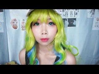 小林家的龍女僕 爾科亞 妆 / Miss Kobayashi's Dragon Maid Lucoa Make-up