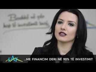 AF Creative - FAF Spot - Shoqeria e pare financiare e zhvillimit
