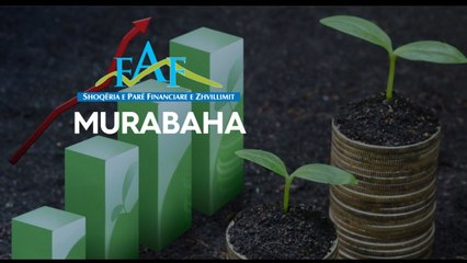 FAF - Murabaha - Financim per individe dhe biznese te vogla - AF Creative