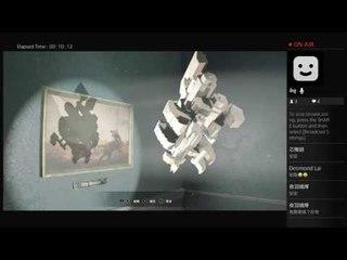 Resident evil 7 live part 3