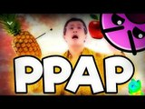 """""""PPAP (Pen Pineapple apple pen)"""" 100% COMPLETE (All Coins) By PoxVirus 