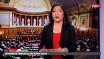 Congrès de Versailles : les temps forts - Les matins du Sénat (04/07/2017)