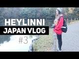 Japan Vlog 3 | Meiji Shrine and the streets of Harajuku!