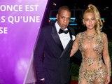 Comment Beyonce a aidé Jay-Z à produire son album