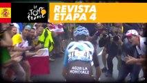 Revista - Etapa 4 - Tour de France 2017
