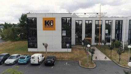 K -  Fête de l'été 2017