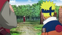 Uchiha Itachi VS Hidden Leaf Village - video dailymotion