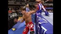 1996.02.05- Diesel and Shawn Michaels vs. Yokozuna and British Bulldog- RAW