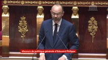 """#EdouardPhilippe veut """"stopper l'inflation de la masse salariale du secteur public"""""""