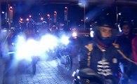 Motociclistas Asociados se oponen a la norma de no andar dos personas en el vehículo