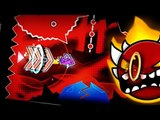 ONLY 108 ATT?! 'FrontLines' 100% COMPLETE By Edicts! [INSANE DEMON] | Geometry Dash [2.1] - Dorami