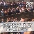 «Loulou, Loulou !» : A ses obsèques, des milliers de Montpelliérains acclament Louis Nicollin