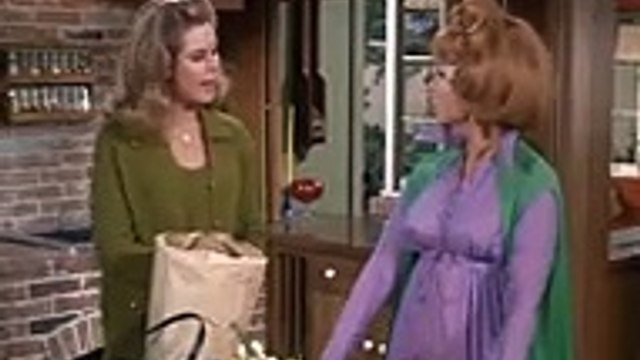 Bewitched S3 E24 - Art For Sams Sake, FullHd Tv 2017