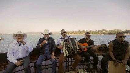 Trio Parada Dura - Canoeiro