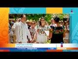 Cristian Castro se separó de su esposa en Luna de Miel   Imagen Noticias con Francisco Zea