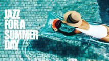 Top Acid Jazz, Nu Jazz, Lounge and Chillout - Jazz For A Summer Day ( Jazz Lounge Vintage Cafè )