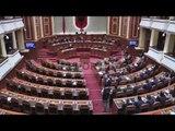 Report TV - Konfirmohet maxhoranca PS- LSI, votohen 4 ministrat e rinj