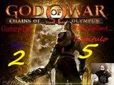 God Of War _ Cadenas de Olimpus _ Cap.5 _ Parte 2