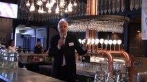 Carlsberg: -20% di consumo d'acqua nella produzione della birra