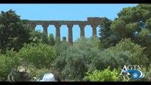L'ingresso Giunone della Valle dei Templi si rifa il look NewsAgtv