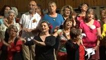 Concert Zav Zav pour le CCFD-Terre Solidaire
