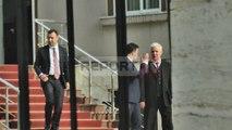 Report TV - Betohen në Presidencë katër ministrat e rinj të qeverisë