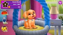 Par par chien rêve petit vivre mon Nouveau animaux domestiques chiot réaliste jouet Snuggles interient dctc