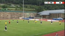 FC Santa Coloma (And) 1-1 Alashkert (Arm) All Goals Champions League Qualifiers 04/07/2017