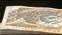 Ora News – 1 mln lekë në banka, BSH: Në janar depozitat ranë me 300 mln lekë